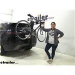 Yakima Hitch Bike Racks Review - 2020 Land Rover Velar