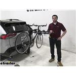 Yakima Hitch Bike Racks Review - 2021 Toyota RAV4