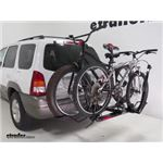 Yakima HoldUp EVO 2 Bike Platform Rack Review
