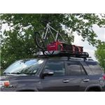 Yakima OffGrid Roof Cargo Basket Review
