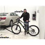 Yakima OnRamp Electric Bike Rack Review