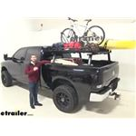 Yakima OutPost HD Mid-Height Truck Bed Rack Review