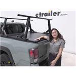 Yakima OverHaul HD Adjustable Truck Bed Ladder Rack Review
