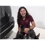 Yakima Bike Racks Wheel Strap Replacement Review