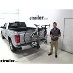 Yakima RidgeBack Hitch Bike Racks Review - 2019 Chevrolet Silverado 1500