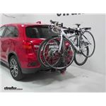 Yakima RidgeBack 2 Bike Rack Review