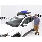 Yakima Roof Basket Review - 2019 Toyota RAV4