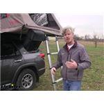 Yakima SideKick Hanging Storage Bag for SkyRise Tents Review