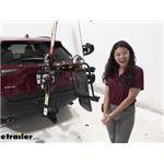 Yakima Ski and Snowboard Racks Review - 2020 Toyota RAV4