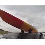 Yakima SweetRoll Kayak Carrier Review