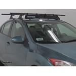 Yakima WindShield Fairing for Roof Racks Review