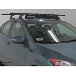 Yakima WindShield Fairing for Roof Racks Review