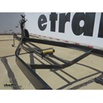 Yates Keel Roller for Boat Trailers Review