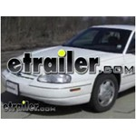 Trailer Wiring Harness Installation - 1996 Chevrolet Lumina