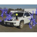Trailer Wiring Harness Installation - 2003 Acura MDX