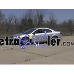 Trailer Wiring Harness Installation - 2006 Dodge Stratus