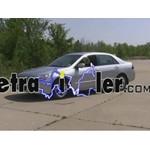 Trailer Wiring Harness Installation - 2006 Honda Accord
