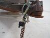 002220 - Trailer End Connector Wesbar Wiring