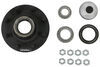 "Dexter Disc Brake Kit - 12-1/4"" Hub/Rotor - Oil - 8 on 6-1/2 - E-Coat - 8,000 lbs Hub and Rotor K71-635-93"