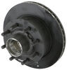 dexter axle trailer brakes disc 7000 lbs