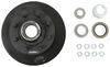 dexter axle trailer brakes disc hub and rotor brake kit - 12-1/4 inch hub/rotor grease 8 on 6-1/2 e-coat 7 000 lbs