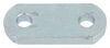 018-024-01 - 2-1/4 Inch Long Dexter Axle Trailer Leaf Spring Suspension