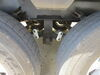 Trailer Leaf Spring Suspension 018-026-05 - 2-1/4 Inch Long - Dexter Axle on 2014 Heartland RV Bighorn Fifth Wheel