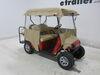 052963720723 - Enclosure,Golf Cart Storage Classic Accessories Golf Cart Covers