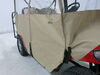052963720723 - Tan Classic Accessories Covers