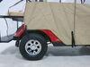 Covers 052963720723 - Enclosure,Golf Cart Storage - Classic Accessories