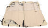 Classic Accessories 2 Passenger Carts Covers - 052963720723