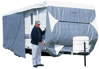 RV Covers 052963736632 - Better UV/Dust/Weather Protection - Classic Accessories