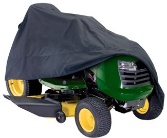 052963739671 - Lawn Tractor Cover Classic Accessories Equipment Covers