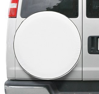 052963751505 - Spare Tire Cover Classic Accessories Tire and Wheel Covers