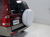 052963751604 - White Classic Accessories Tire and Wheel Covers