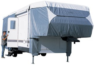 052963752632 - Wet Climates Classic Accessories RV Covers