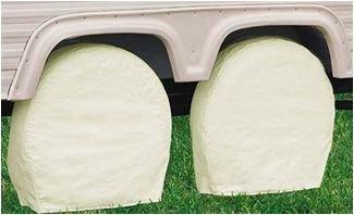 052963762808 - White Classic Accessories RV Covers