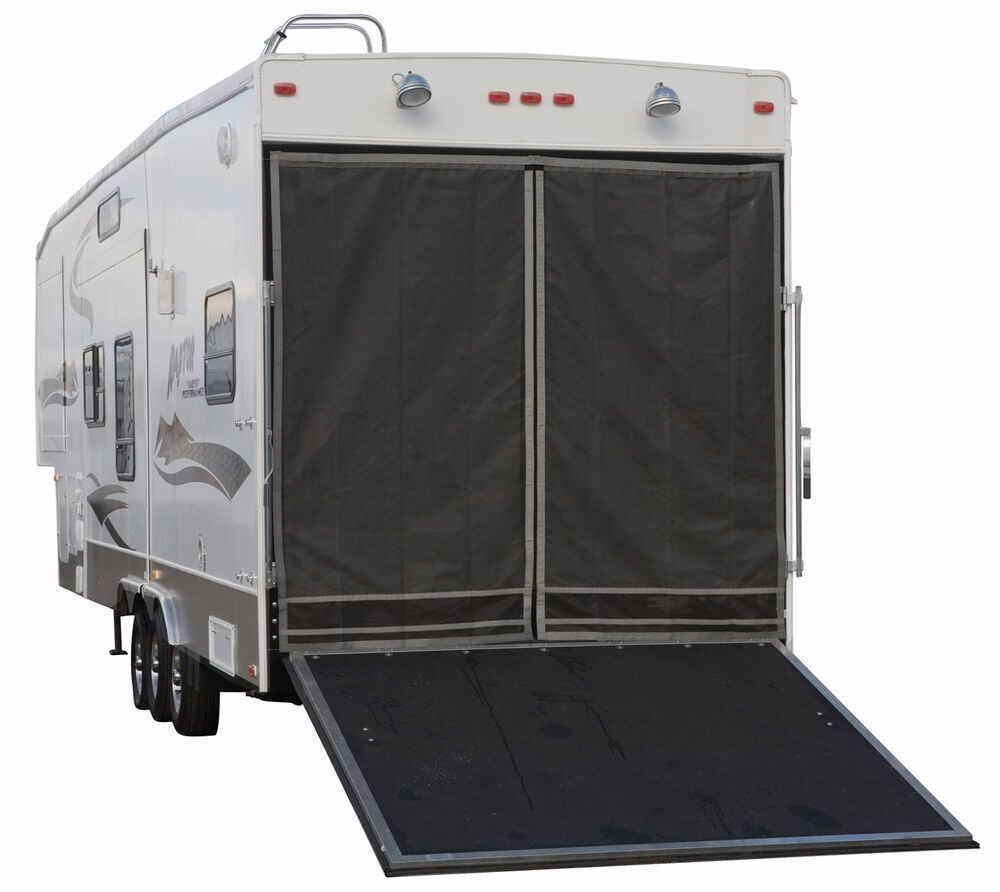 Classic Accessories RV Door Parts - 052963799842