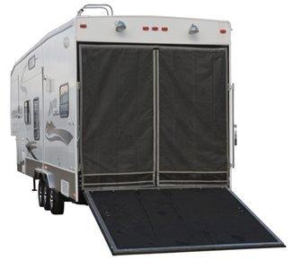 052963799941 - Screens Classic Accessories Toy Hauler Door