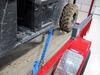 08504-05 - 1 Strap Erickson Car Tie Down Straps