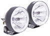 "Westin Driving Lights - Bracket Mount - 4"" Diameter - Round - 1 Pair Halogen Light 09-0105"