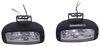 Westin ABS Plastic Off Road Lights - 09-0305