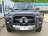 09-0505 - Spot Beam Westin Off Road Lights on 2019 Toyota 4Runner