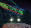 09-80005 - LED Light Westin 4 Lights