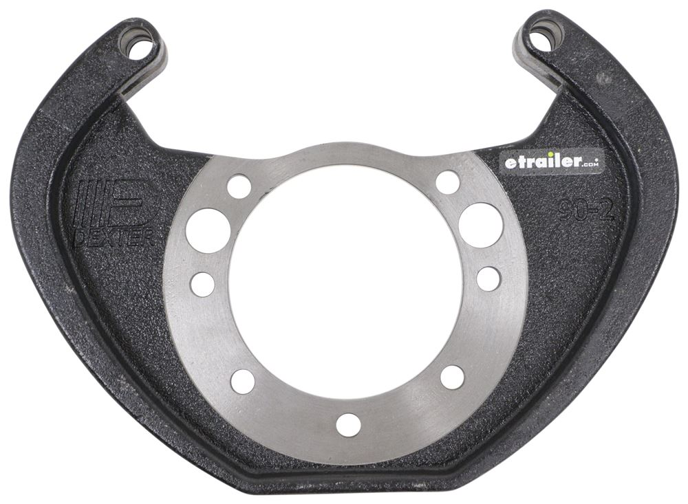 Dexter Axle Accessories and Parts - 090-002-02