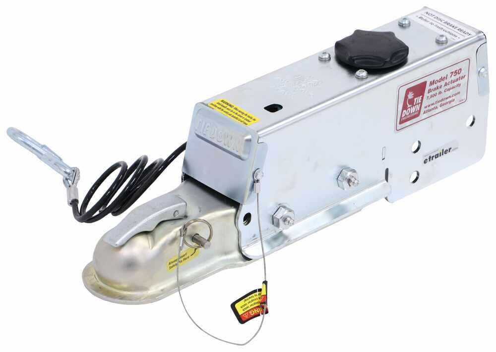 Dexter Axle Brake Actuator - 099-175-00