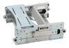Westin Truck-Pal Fold-Up Bed Ladder Aluminum 10-3000