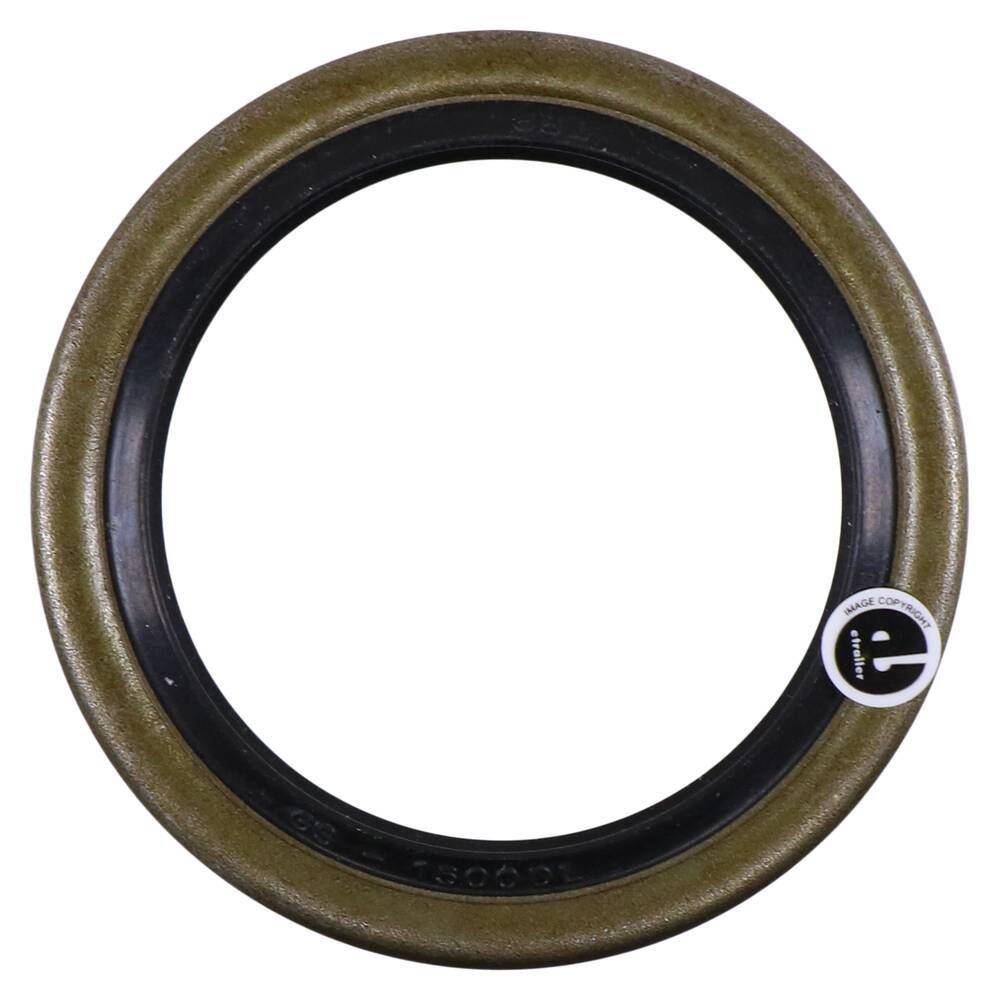 Grease Seal 1.500 Inch I.D. 10-9