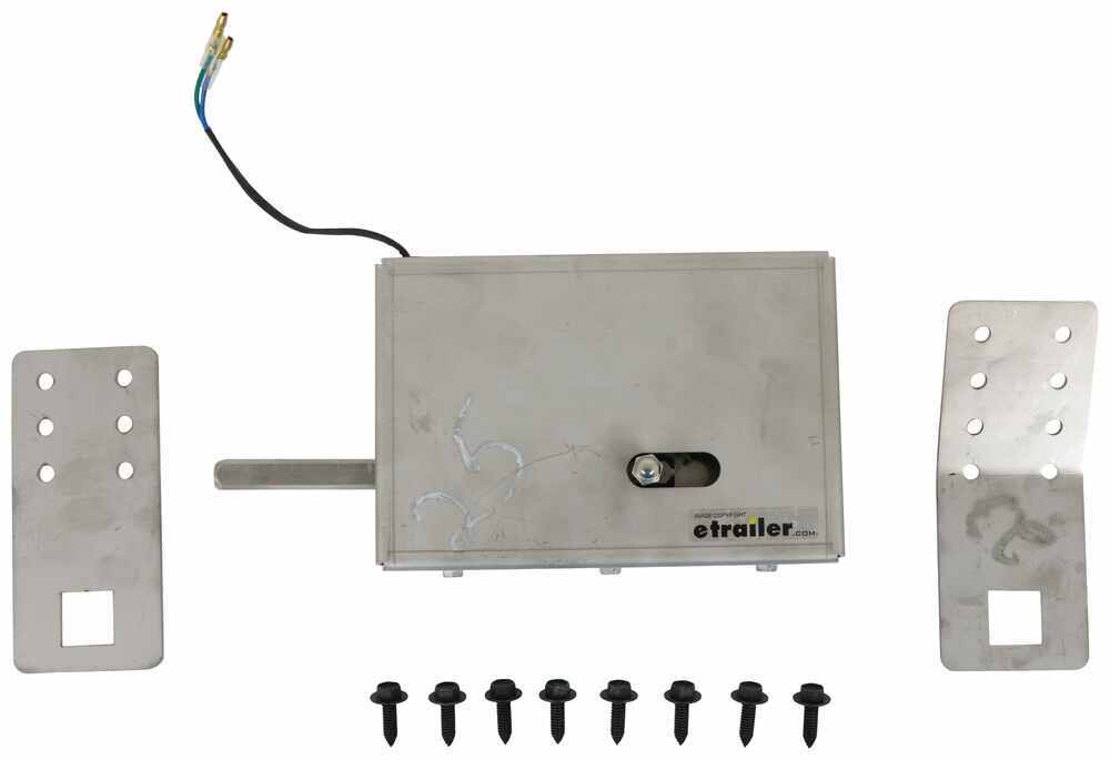 Pop and Lock Power Vehicle Locks - 100383
