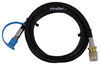 MB Sturgis Sturgi-Stay Quick Disconnect Propane Fill Hose - Soft Nose POL Tank Connection - 6' Adapter Hoses 100794-72-MBS